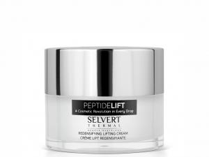PEPTIDE LIFT Bőrfeszesítő, modelláló arckrém
