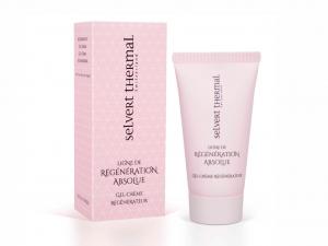 SELVERT THERMAL REGENERATION ABSOLUE Gél-krém kombinált bőrre