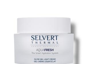 Aquafresh light hidratáló krém normál és kombinál bőrre